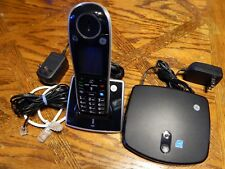 GE 31591 Digital Cordless Expandable Telephone DECT 6.0  Skype and regular use