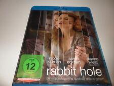 Blu-Ray  Rabbit Hole