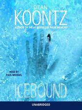 Dean KOONTZ / ICEBOUND      [ Audiobook ]