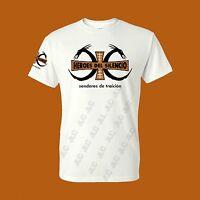 Heroes Del Silencio Senderos / Bumbury T-Shirt (Sizes S-4XL) Ready to ship!