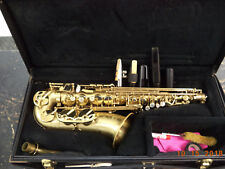 Selmer Super Action 80 Serie II Alto Saxophone