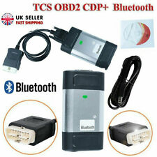 2019 Bluetooth TCS CDP Pro Plus autocom Car and Truck Auto OBD2 Diagnostic Tool
