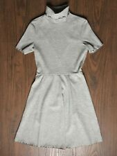 ASOS Knit Skater Dress in size 8