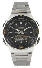Casio AQS800WD-1EV, Digital/Analog Combo, Tough Solar Powered, 5 Alarms