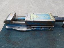 Röhm RB135 Hydraulischer Schraubstock, Backenbreite 135mm