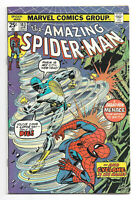 Amazing Spider-Man # 143 Marvel Comics 1975 1st App. Cyclone / Gwen Stacy Clone