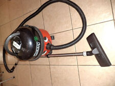 Henry Corded Bagless Vacuum Cleaners