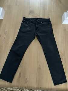 Ted Baker Jeans 34 R Black