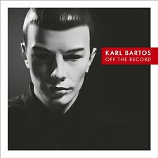 KARL BARTOS - OFF THE RECORD  CD NEUF