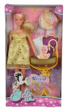 SIMBA 105737084 - STEFFI LOVE - ROYAL BABY - NEU