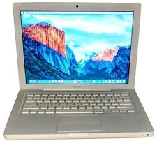 Apple MacBook 13, 2.13GHz 4GB 160GB (MC240LL/A MB402LL/A A1181 2.4 2.3 2.0 2.26)
