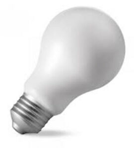 LIGHT BULB ANTI-STRESS RELIEVER BALL STRESSBALL RELIEF AUTISM TOY ARTHRITIS UK