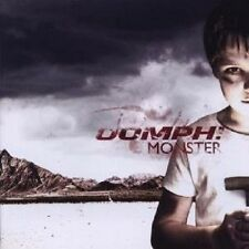 "OOMPH! ""MONSTER"" CD 13 TRACKS NEU"