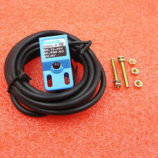 SN04-P PNP NO 3-wire Inductive Proximity Sensor Approach Switch DC 10-30V