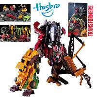 HASBRO TRANSFORMERS DEVASTATOR COMBINE 7 ROBOT TRUCK CAR ACTION FIGURES KIDS TOY