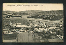 Posted C1930s: View of Alland, Austria