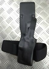 Genuine Paul Evers Police / Military Sig Sauer P226 Long Drop Leather Holster