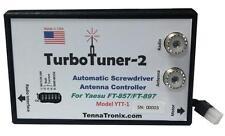 TENNATRONIX YTT-1 Turbo Tuner 2 for Yaesu FT-857D/897