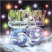 Now That's What I Call Music! Volume 59, Various Artists, Very Good