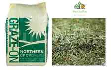 15KG 100% NATURAL DRIED GRASS RABBIT GUINEA PIG HORSE GRAZE ON FOOD FEED
