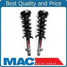 100% New Front Complete Coil Spring Struts For Acura TL SH All Wheel Drive 09-14
