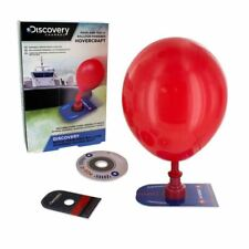Balloon Powered Hovercraft PP2953DIS by Paladone  X 2 UNITS