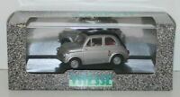 VITESSE 1/43 SCALE 042C - FIAT ABARTH 695 SS 1964 - SILVER