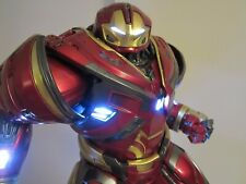 Hot Toys Hulkbuster (PPS 005) 'Infinity Wars' Iron Man Avengers figure MINT! US