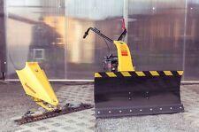 Schneeschild für Alko Balkenmäher, Eurosystems, MTD u.a. passend !!!