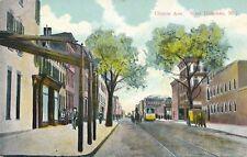 WEST HOBOKEN NJ – Clinton Avenue