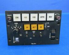 Beech Baron Bendix Flight Controller Type Fc 813B P/N 4000256-8504 (0120-166)