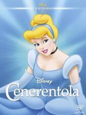 CENERENTOLA - CLASSICI DISNEY - REPACK 2015 (DVD) ITALIANO, NUOVO