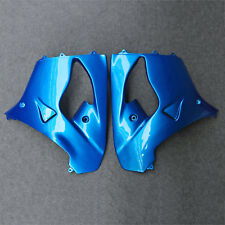 Left+Right Part Batwing Fairing Bodywork Panel Fit for Kawasaki ZX9R 1998-1999