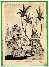 Cartoline coloniali da collezione