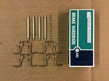 NEW ARI 78-74010 Disc Brake Hardware Kit Front - Fits 80-89 Mercedes-Benz