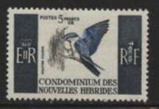 French New Hebrides 1963 Definitive set Sc# 112-23 NH