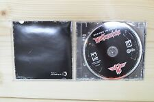 Wolfenstein PC Game Compact Disc Return to Castle 2001 Windows Activision