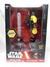 Disney Star Wars M&M's Candy Darth Vader Gift Set