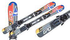 "Snowblades ""Race Shorty 99cm + Head/tyroila legame Sicurezza Nuovo"