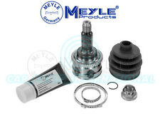 Meyle Anteriore CV Joint Kit DRIVE SHAFT JOINT KIT & Boot / grasso no 33-14 498 0020