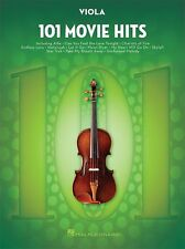 101 film hits pour alto apprendre à jouer pop rock chart film songs music book