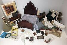 Vintage Furniture & Accessories Misc Dollhouse Miniature 1:12