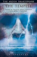 The Tempest: Third Series by William Shakespeare (Paperback, 2011)