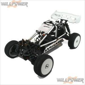 Hyper 1/8 EP Cage Buggy Kit (RC-WillPower) HOBAO