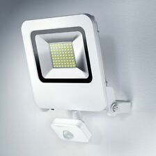 Osram ENDURA FLOOD SENSOR LED 50W WT 3000K Warmweiß Fluter Floodlight IP44 weiß