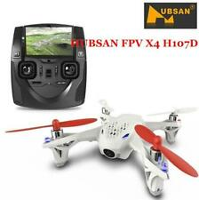 HUBSAN X4 H107D 5.8G FPV RC Quadcopter Drone LCD Transmitter Camera