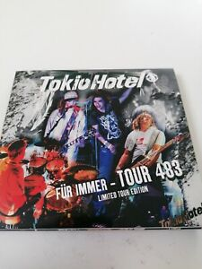 Tokio Hotel Doppel-CD #1613
