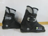 Kids Youth Jr's Rossignol Ski Boots 19.5 Mondo 290mm - Lot 766