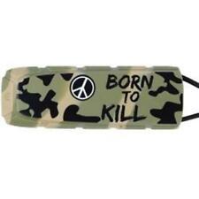 Exalt Bayonet - Born To Kill