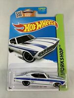 Hot Wheels - '69 Chevrolet Chevelle SS 396 (2013)- Diecast 1:64 - BOXED SHIPPING
